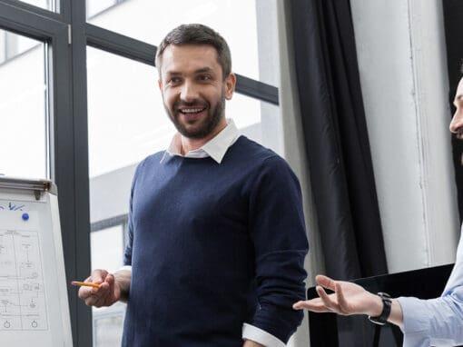 Diplomlehrgang Leadership & Personalentwicklung