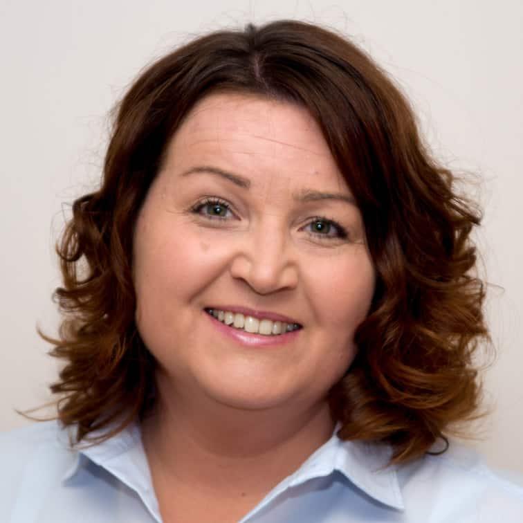 Nicole Kammerer