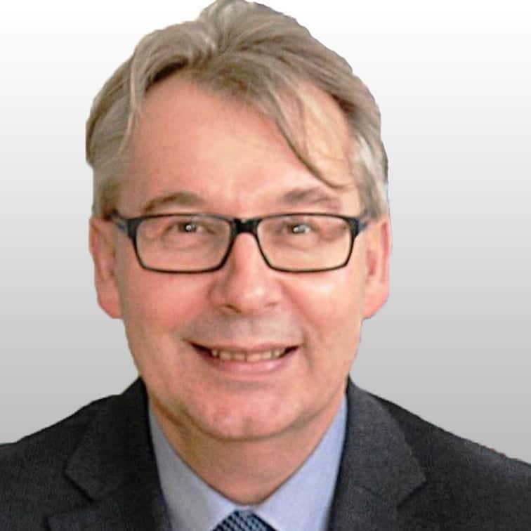 Mag. Herbert Schlair, MBA