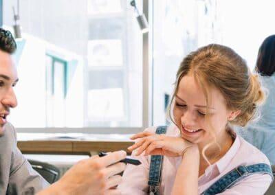 Zertifikatskurs Interpersonelle Kommunikation